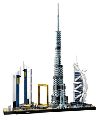 Obrázek LEGO Architekt 21052 Dubaj