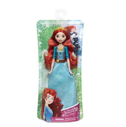Obrázek Disney Princezna Mulan/ Merida/ Pocahotas/ Jasmin
