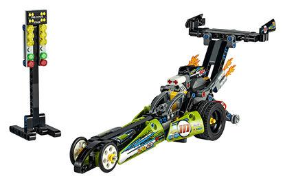Obrázek LEGO Technic 42103 Dragster