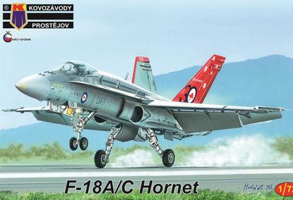 Obrázek Stavebnice F-18A/C Hornet