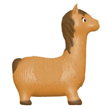 Obrázek Hopsadlo lama