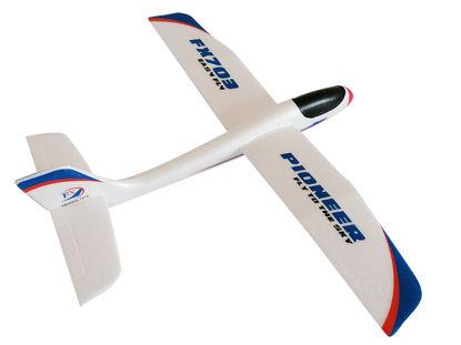 Obrázek Házecí letadlo
