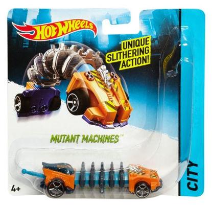 Obrázek Hot Wheels auto MUTANT