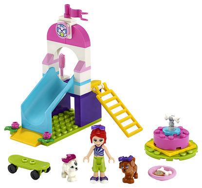 Obrázek LEGO Friends 41396 Hřiště pro štěňátka