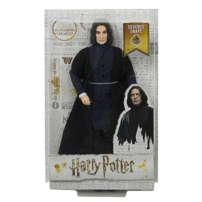 Obrázek Harry Potter PROFESOR SNAPE panenka