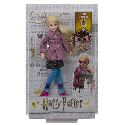 Obrázek Harry Potter LENKA panenka