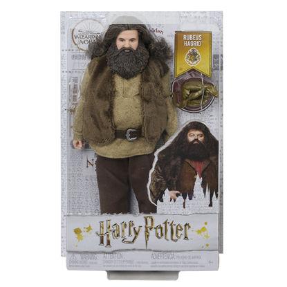 Obrázek Harry Potter HAGRID panenka