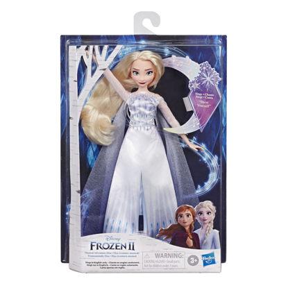 Obrázek Frozen 2 hudební dobrodružství - ELSA