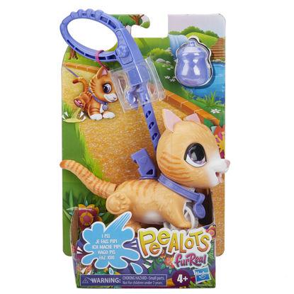Obrázek FurReal Friends Peealots malé zvířátko