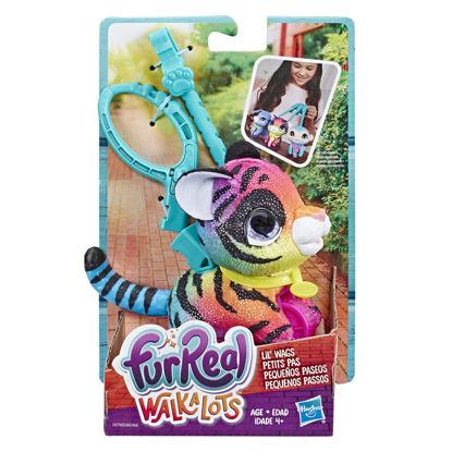 Obrázek FurReal Friends Walkalots  malé zvířátko
