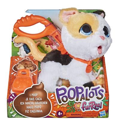 Obrázek FurReal Friends Poopalots velké zvířátko