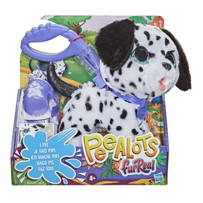 Obrázek FurReal Friends Peealots velké zvířátko