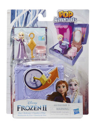 Obrázek Frozen 2 Hrací set se scénou