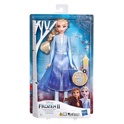 Obrázek Frozen 2 Svítící Elsa