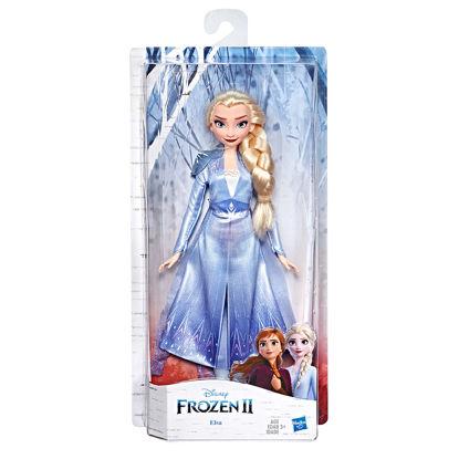 Obrázek Frozen 2 Panenka Elsa