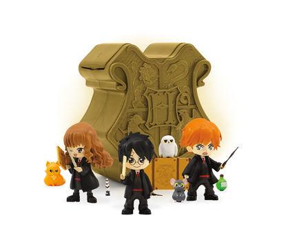 Obrázek Harry Potter - sběratelské figurky