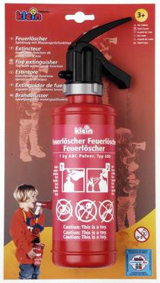 Obrázek Dětský hasičský přístroj