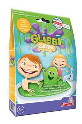 Obrázek Glibbi Slime Sliz zelený do vody