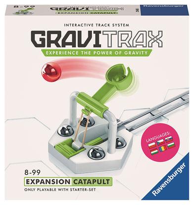 Obrázek GraviTrax Katapult