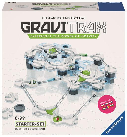 Obrázek z GraviTrax Startovní sada