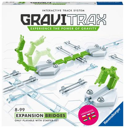 Obrázek GraviTrax Mosty