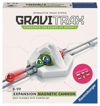 Obrázek GraviTrax Magnetický kanon