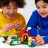 Obrázek z LEGO SUPER MARIO 71367 Mariův dům a Yoshi – rozšiřující set