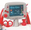 Obrázek z Lékařský elektronický vozík s přísl.