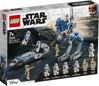 Obrázek z LEGO Star Wars 75280 Klonoví vojáci z501.legie