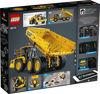 Obrázek z LEGO Technic 42114 Kloubový dampr Volvo 6x6