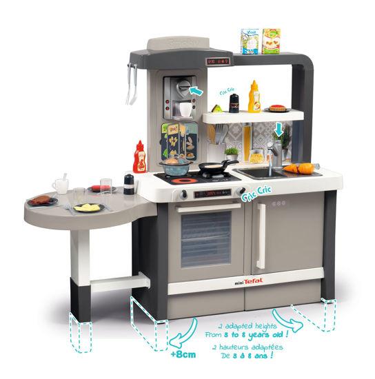 Obrázek z Kuchyňka Tefal Evolutive s tekoucí vodou