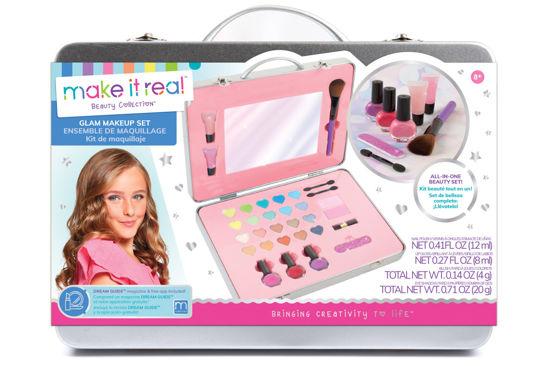Obrázek z Kosmetický set v kufříku