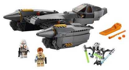 Obrázek LEGO Star Wars 75286 Stíhačka generála Grievouse