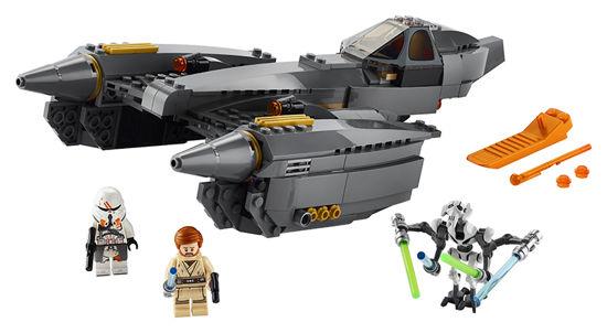 Obrázek z LEGO Star Wars 75286 Stíhačka generála Grievouse
