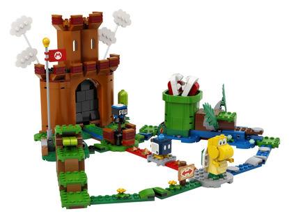 Obrázek LEGO SUPER MARIO 71362 Útok piraňové rostliny – rozšířující set