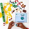 Obrázek z LEGO SUPER MARIO 71365 Závodiště s piraněmi - rozšířující set