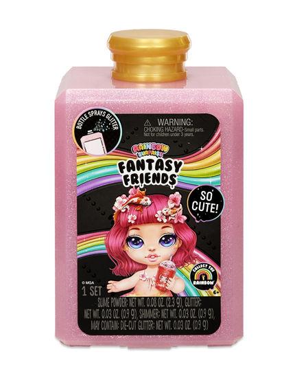 Obrázek z Rainbow Surprise Fantasy Friends, Pohádkové potvůrky