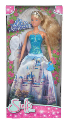 Obrázek Panenka Steffi Dream Princess