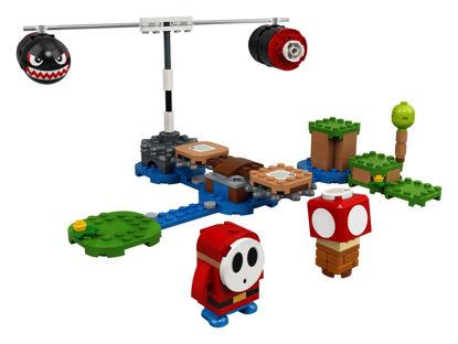 Obrázek LEGO SUPER MARIO 71366 Palba Billů – rozšiřující set