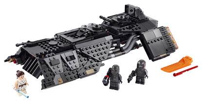 Obrázek LEGO Star Wars 75284 Přepravní loď rytířů zRenu