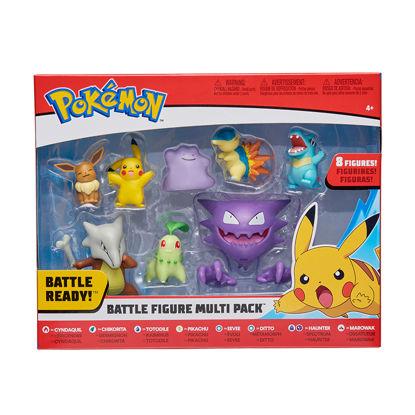 Obrázek Pokémon figurky Multipack 2