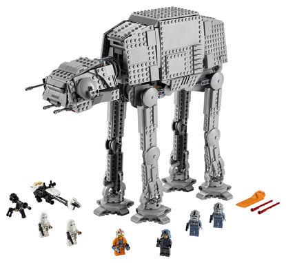Obrázek LEGO Star Wars 75288 AT-AT™