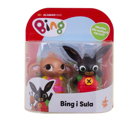 Obrázek z BING A SULA figurky