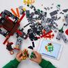 Obrázek z LEGO SUPER MARIO 71369 Boj v Bowserově hradu – rozšiřující set
