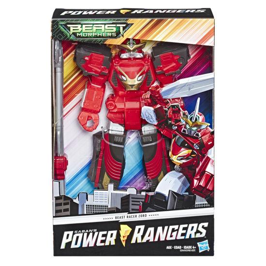 Obrázek z Power Rangers Megazord akční figurka 25 cm