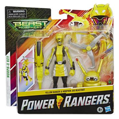 Obrázek Power Rangers 15cm akční figurka Beastbot