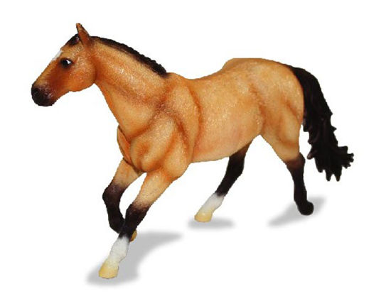Obrázek z Quarter horse plavák