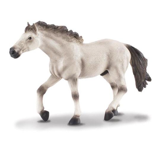 Obrázek z Mustang šedý