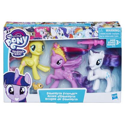 Obrázek My Little Pony Kamarádky