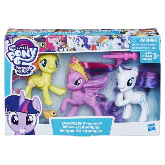 Obrázek z My Little Pony Kamarádky